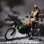 "S.H. Figuarts - Machine Ghostriker ""Kamen Rider Ghost""(Pre-order) thumbnail 6"