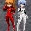 Parfom - Rebuild of Evangelion: Rei Ayanami Posable Figure(Pre-order) thumbnail 7