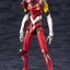 Rebuild of Evangelion 1/400 General-Purpose Humanoid Battle Weapon Android EVANGELION Production Model 02' beta Plastic Model(Pre-order) thumbnail 13