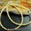 ▽สร้อยคอ ไหมทอง (Rutilated Quartz ) 4 mm. thumbnail 7