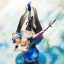 Odin Sphere: Leifdrasir - Gwendolyn Winged Maiden Warrior (Valkyrie) 1/8 Complete Figure(Pre-order) thumbnail 8