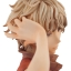 mensHdge technical statue No.29 ALL OUT!! - Etsugo Oharano Complete Figure(Pre-order) thumbnail 6