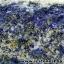 ลาพิส ลาซูลี่ Lapis Lazuli ก้อนธรรมชาติ ขนาดใหญ่ (712g) thumbnail 6
