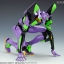 Evangelion: 2.0 You Can (Not) Advance 1/400 General-Purpose Humanoid Battle Weapon Android EVA-01 Test Type Plastic Model(Released) thumbnail 15