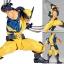 Figure Complex - Amazing Yamaguchi No.005 Wolverine(Pre-order) thumbnail 1