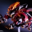 ZA (ZOIDS AGGRESSIVE) 1/100 Hayate Liger Action Figure(Pre-order) thumbnail 10