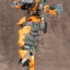 M.S.G Modeling Support Goods - Hand Unit Wild Hand 2(Pre-order) thumbnail 12