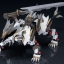 ZA (ZOIDS AGGRESSIVE) 1/100 Mugen Liger Action Figure(Pre-order) thumbnail 12