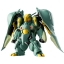 FW GUNDAM CONVERGE EX20 Quin-Mantha (CANDY TOY)(Pre-order) thumbnail 1