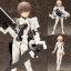 Megami Device - WISM Soldier Assault/Scout Plastic Model(Pre-order) thumbnail 1