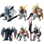 FW GUNDAM CONVERGE #5 10Pack BOX (CANDY TOY)(Pre-order) thumbnail 1