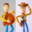 "Legacy of Revoltech - Tokusatsu Revoltech LR-045 ""TOY STORY"" Woody(Pre-order) thumbnail 4"