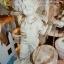 ตุ๊กตาแต่งสวน รูปเด็กหาบถังน้ำ thumbnail 1