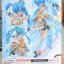 Hatsune Miku -Project DIVA- 2nd - Miku Hatsune Orange Blossom Ver. (In-stock) thumbnail 2