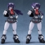 Polynian - Vania Old Uniform Complete Model Action Figure(Pre-order) thumbnail 11