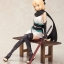 Fate/Grand Order - Saber/Souji Okita -Resting Swordsman- 1/8 Complete Figure(Pre-order) thumbnail 3