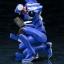 Neon Genesis Evangelion - Evangelion Proto Type-00' TV Ver. Plastic Model(Pre-order) thumbnail 8