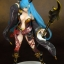 CROSS x CREATE vol.1 Yama Repaint 1/8 Complete Figure(Pre-order) thumbnail 4