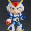 Nendoroid - Rock Man X: X Full Armor(Pre-order) thumbnail 2