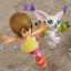 G.E.M. Series - Digimon Adventure: Hikari Yagami & Tailmon 1/10 Complete Figure(Pre-order) thumbnail 9