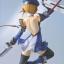 BlazBlue - Noel Vermillion Former Costume Ver. 1/7 Complete Figure(Pre-order) thumbnail 9