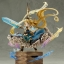 GRANBLUE FANTASY [Small Holy Knight] Charlotte 1/8 Complete Figure(Pre-order) thumbnail 6