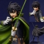mensHdge technical statue No.21 Seraph of the End - Yuichiro Hyakuya Complete Figure(Pre-order) thumbnail 1