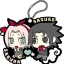 Rubber Mascot - NARUTO Shippuden Sasuke Special! 6Pack BOX(Pre-order) thumbnail 7