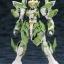 S.R.G-S - Super Robot Wars OG ORIGINAL GENERATIONS: Raftclans Faunea Plastic Model(Pre-order) thumbnail 4
