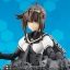 Kantai Collection -KanColle- Armor Girls Project Hatsuzuki (Limited Pre-order) thumbnail 4
