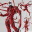 "Figure Complex Amazing Yamaguchi No.008 ""Spider-Man"" Carnage(Pre-order) thumbnail 1"