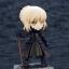 Cu-poche - Fate/Grand Order - Saber/Altria Pendragon [Alter] Posable Figure(Pre-order) thumbnail 9