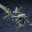 S.R.G-S - Super Robot Wars OG ORIGINAL GENERATIONS: Raftclans Aurun Plastic Model (In-Stock) thumbnail 13