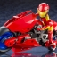 Frame Arms Girl - Frame Arms Girl & Rapid Raider Set (Fleswerk Ver.) Plastic Model(Pre-order) thumbnail 7
