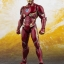 S.H. Figuarts - Iron Man Mark 50 (Avengers: Infinity War)(Pre-order) thumbnail 2