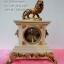 นาฬิกาสิงโตตั้งโต๊ะ สไตล์วินเทจ thumbnail 1