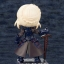 Cu-poche - Fate/Grand Order - Saber/Altria Pendragon [Alter] Posable Figure(Pre-order) thumbnail 8