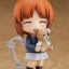 Nendoroid - Girls und Panzer das Finale: Miho Nishizumi Panzer Jacket & Peacoat Ver.(Pre-order) thumbnail 3
