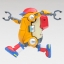 [Exclusive Item] 35 Mechatro WeGo Deluxe Orange(Pre-order) thumbnail 6