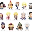 Ani-chara Heroes - ONE PIECE Dressrosa Hen Part.3 15Pack BOX(Pre-order) thumbnail 1