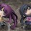 MADOGATARI Figure Set A - Homura Akemi & Hitagi Senjyogahara (In-Stock) thumbnail 1