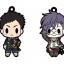 D4 Touken Ranbu Online - Rubber Strap Collection Vol.6 6Pack BOX(Pre-order) thumbnail 2