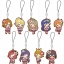 Love Live! - Rubber Strap Happy maker! ver. 9Pack BOX(Pre-order) thumbnail 1