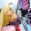 4-Leaves Tony's Heroine Collection Hydrangea Macrophylla no Yousei Anabelle 1/6 Complete Figure(Pre-order) thumbnail 8