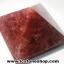 ▽หินทรงพีระมิค-สตอรเบอรี่ ควอตซ์ (Strawberry Quartz) (43g) thumbnail 3