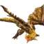 "Capcom Figure Builder ""Monster Hunter"" Standard Model Plus Rage Ver. Kai 6Pack BOX(Pre-order) thumbnail 5"