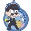 Osomatsu-san - Rubber Coaster -Hataraku Mutsugo- 7Pack BOX(Pre-order) thumbnail 3
