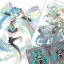 Character Vocal Series 01. Hatsune Miku 10th Anniversary Ver. Memorial Box 1/7(Pre-order) thumbnail 8