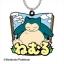Pokemon - Waza Rubber Mascot 8Pack BOX(Pre-order) thumbnail 4