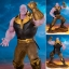 ARTFX+ Avengers: Infinity War Thanos -INFINITY WAR- 1/10 Easy Assembly Kit(Pre-order) thumbnail 1